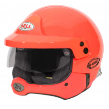 Casque Bell MAG-10 Rally Pro Offshore HANS FIA 8859/SA2020 - image #