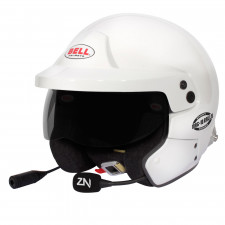 Bell MAG-10 Rally Sport helmet Hans FIA 8859-2015