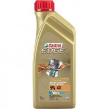 Castrol Edge FST 5W40 Engine Oil 1L
