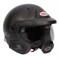 Casque Bell HP10 Rally HANS FIA 8860-2018 - image #