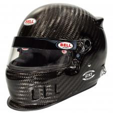 Bell GTX3 carbon helmet HANS FIA 8859/SA2020