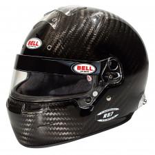Bell RS7 carbon helmet HANS 8859-2015