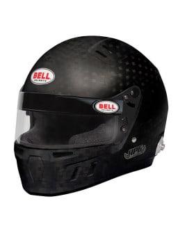 Bell HP6 helmet HANS FIA 8860-2018