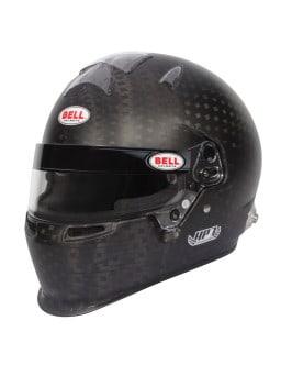 Bell HP7 EVO-III helmet duckbill HANS FIA 8860-2018