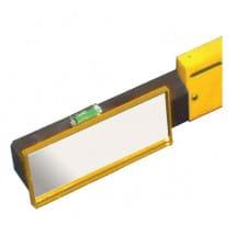 DUNLOP laser toe gauge - image #
