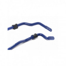H&R Front and rear anti-roll bars Skoda Octavia Type 5E, FWD 2013- multilink rear train - image #