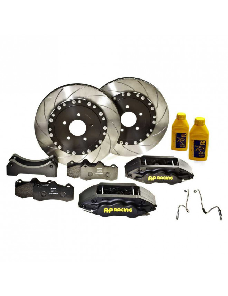 Kit gros freins AP-RACING avant pour Impreza 93-01, 330x28, jantes 8x17