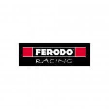 Bannière Ferodo Racing 300x80cm - image #