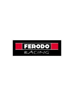 Sticker Ferodo Racing 15x5.3cm