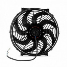 """Curved Blade Fan, 14"""" - image #"""