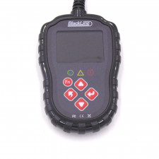 "OBDII diagnostic tool - 2,4"" color screen - image #"