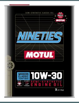 Huile moteur Classic NINETIES MOTUL 10w30 2 litres