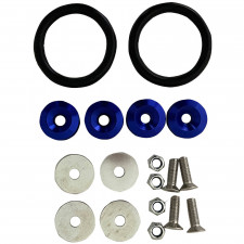 Quick Release type fasteners - image #