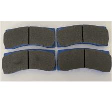 Endless N105 SP brake pads Skoda Fabia R5 - image #