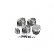 Wössner piston kit for Opel Manta/Ascona CIH 2.0 95.5mm - image #
