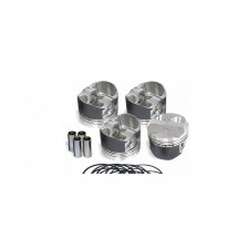 Wössner forged piston kit for Renault Clio RS 2006-2008 82.7mm - image #