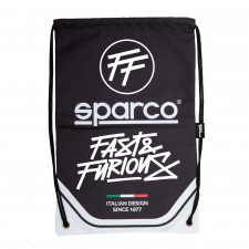 Sac pour bottines Sparco Fast & Furious - image #
