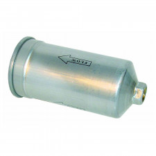 High Pressure Fuel Filter inlet 14x1.5 outlet 12x1.5 Size 125x56mm