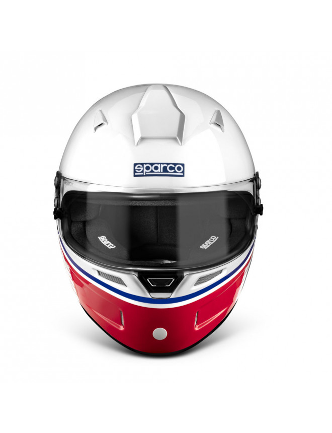 Casque Sparco AIR PRO RF-5W Martini Racing