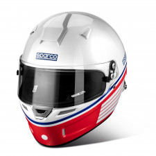 Casque Sparco AIR PRO RF-5W Martini Racing - image #