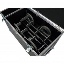 Kit roues de réglage Pro sans perçage 4x114.3, 4x108 et 4x100 - image #