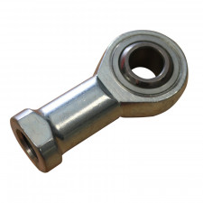 Reinforced Ball seal Rodobal SE Female Pitch to Right 10mm / 1.25mm