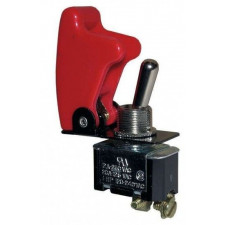 Longacre 2 Positions Switch + Protection Cap