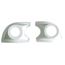 Additifs / Support Anti-Brouillard Nus Citroën Saxo 200mm Maxi Racing (X2)