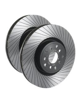 Front brake disks TAROXG88 Ford Focus ST225 320x25