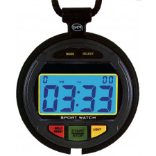 3 in 1 Watch / Stopwatch for Co-driver