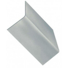 Tensioning Plate OMP in L Steel 3mm