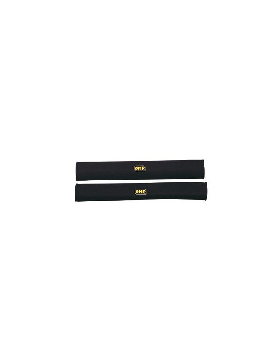 Mousse / Fourreau de Protection Arceau OMP Noire Longueur 50 cm
