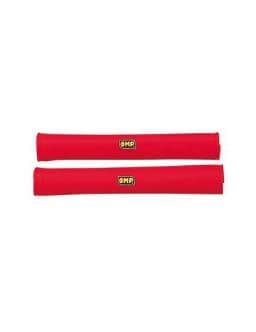 Mousse / Fourreau de Protection Arceau OMP Rouge Longueur 50 cm