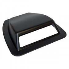 Cover Roof Hatch in ABS