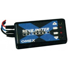Revolutions Limiter  Omex Rev Limiter Clubman double Coils