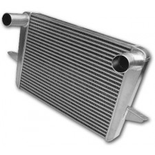Intercooler Forge pour Ford Sierra 2 / 4 Roues Motrices Cosworth