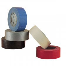 Scotch tape roll White