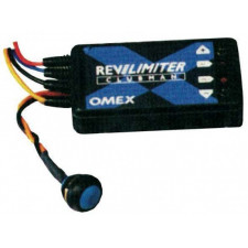 Omex Revolutions Limiter  Clubman Rev Limiter + Launch Control 2 Coils