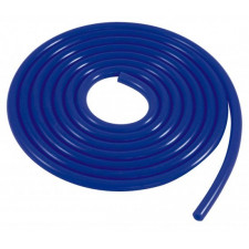 tuyau silicone d pression silicon hoses 6mm longueur 3m bleu gt2i. Black Bedroom Furniture Sets. Home Design Ideas