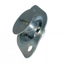 Fixing / Fastening DZUS Total Lenght 21mm  Thickness 9 - 10,5mm Small t