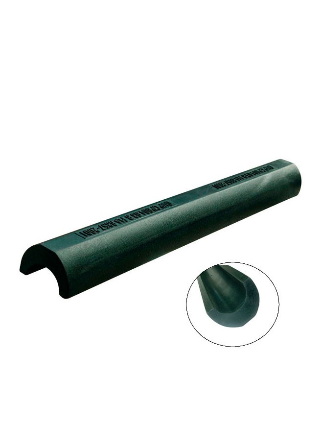 OMP FIA Rollbar Cover / Foamed Protection 40 - 50mm Length 490mm