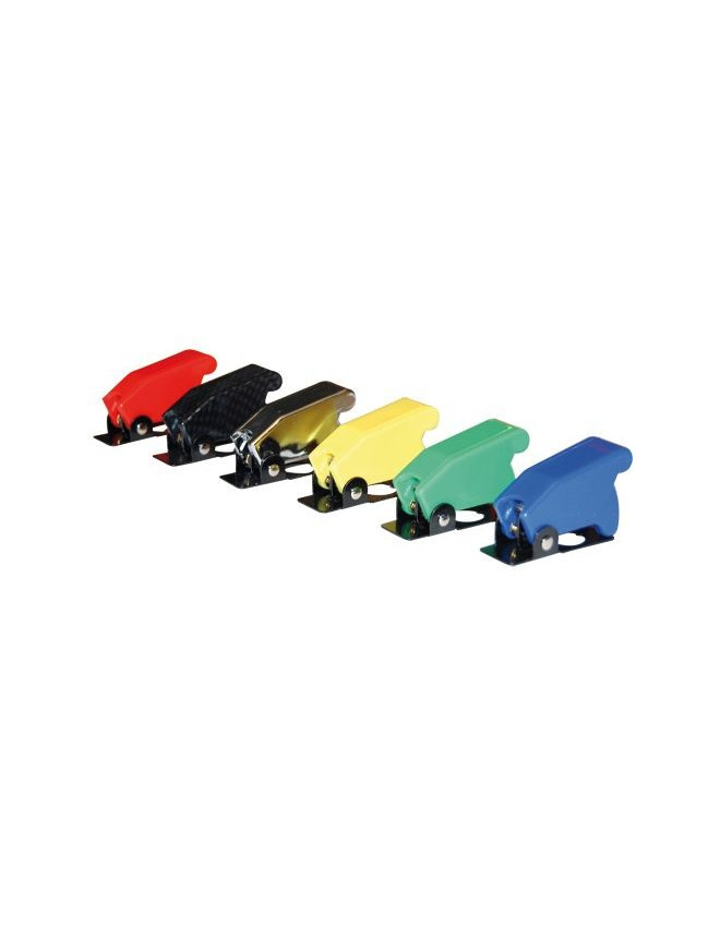 Yellow Aero Cap Compatible with Switch K893/K894/K895 Aircraft Type