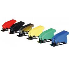 Cap Aero Blue Compatible with Switchs K891/2/3/4/5/8/9 Aircraft Type