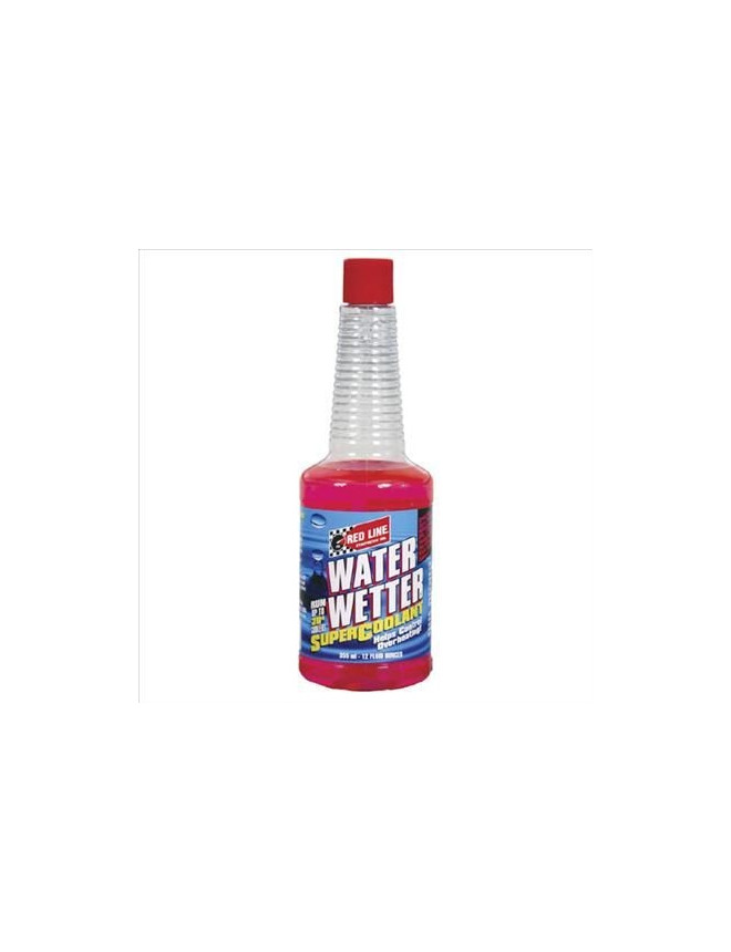 Water Wetter Red Line Cooling Additive Coolant