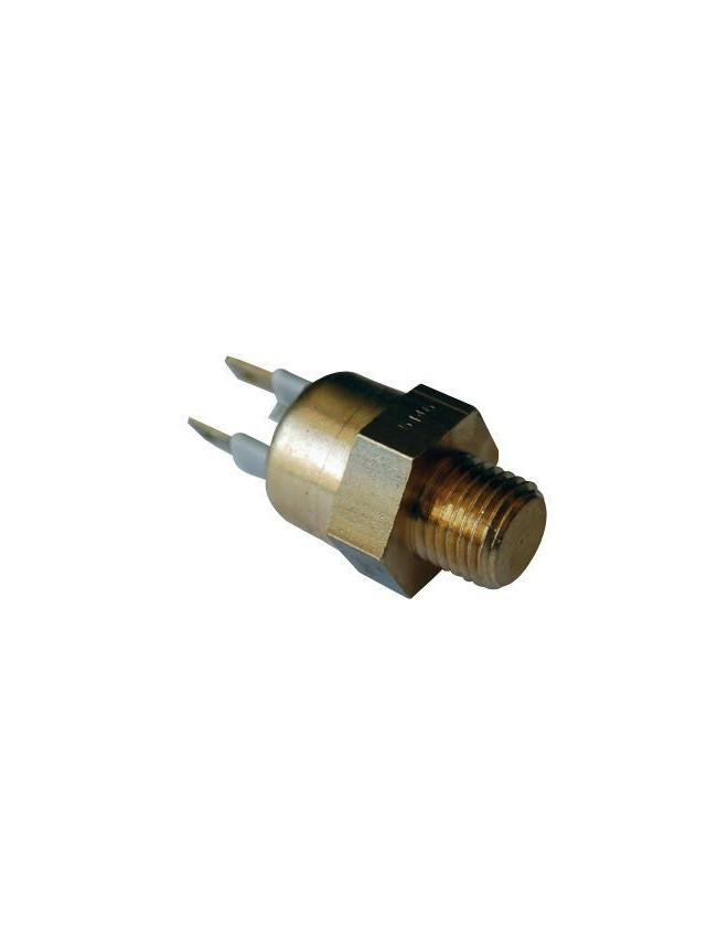 Thermocontact Spal 75° - 70° M22x150
