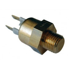 Thermocontact Spal 95° - 90° M22x150