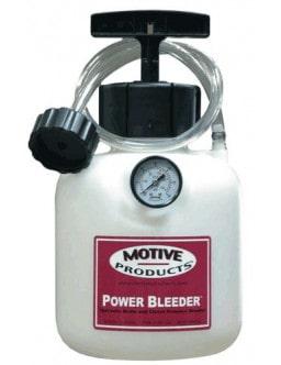 Purgeur de Frein Automatique 1.9L Power Bleeder