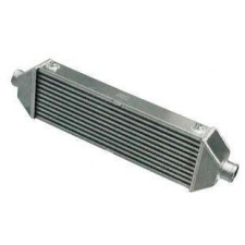 Intercooler Universel Forge Type 5 Dimensions 610x210x80mm Entrée / Sortie 57mm