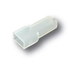 Female Insulating Cover Terminals (200 pcs)