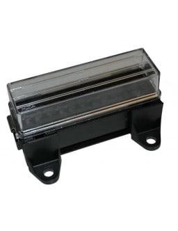 Relay-holder Box 4 Relays
